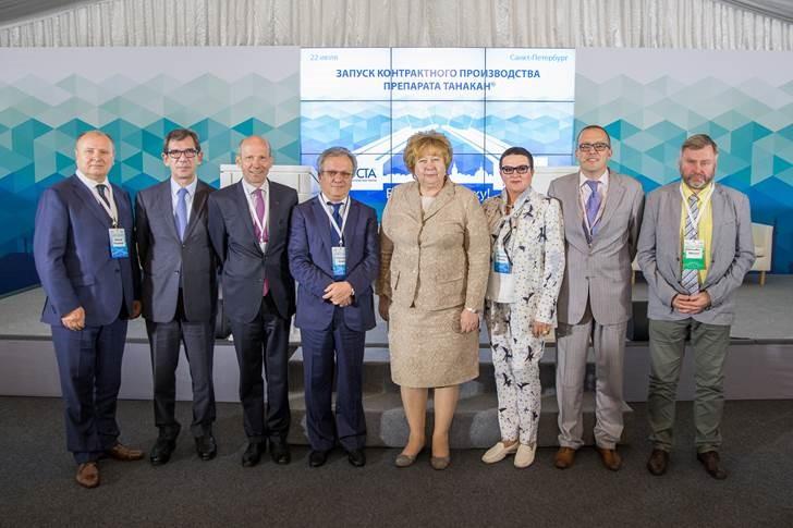 Inauguration-nouvelle-unite-production-Russie-2015