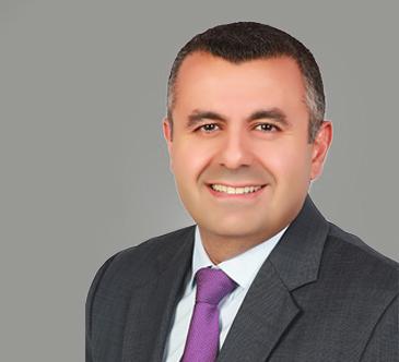 Harout Semerjian*