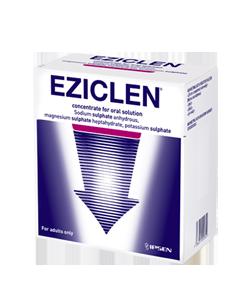 Eziclen® Izinova® (BLI-800)