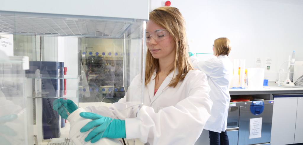 2 innovatieve wetenschappelijke platformen