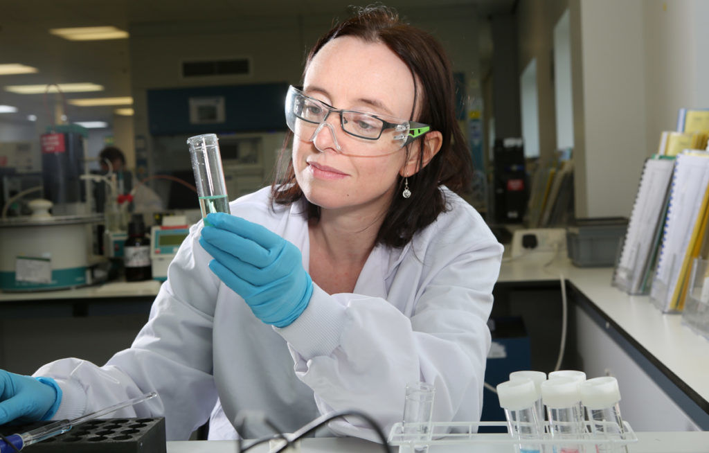 Research & Development at Ipsen UK