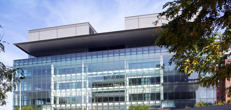 3 передовых исследовательских центра по всему миру