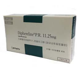 Diphereline PR 11.25mg